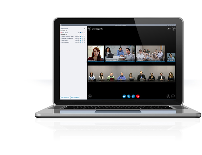 Polycom RealConnect for Office 365 and Skype for Business